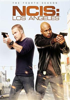 NCIS:LOS ANGELES FOURTH SEASON BY NCIS: LOS ANGELES (DVD)
